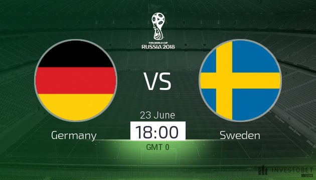 Sweden germany betting previews what happens to come bets on a come out roll