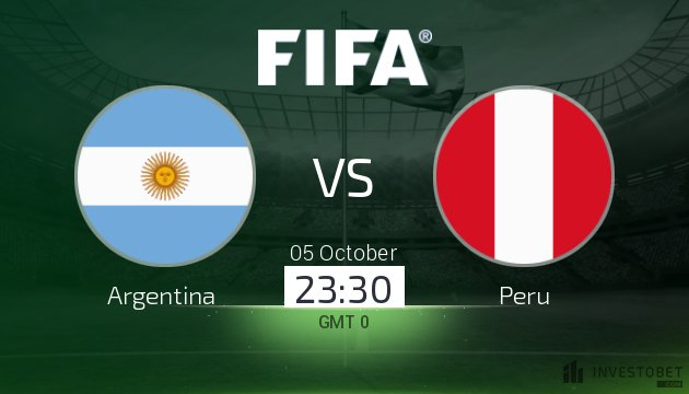 Argentina v peru betting preview kaa gent vs zenit st petersburg betting preview nfl