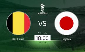 Belgium japan betting previews in play betting software reviews